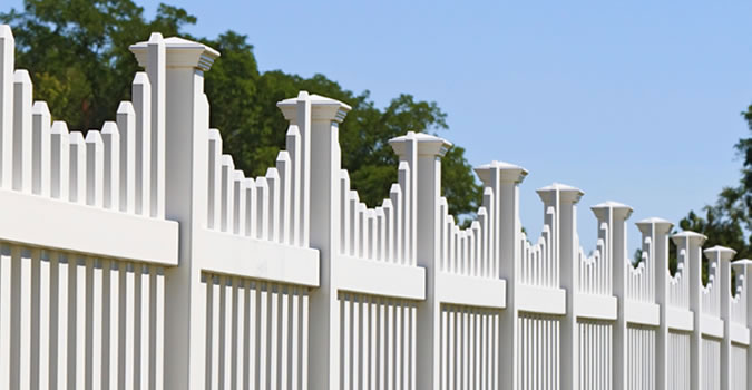 Fence Painting in Allentown Exterior Painting in Allentown