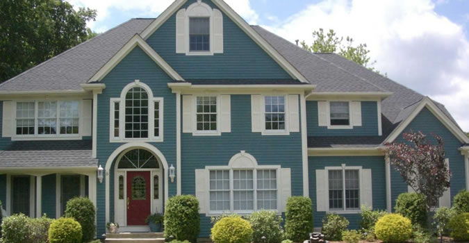 House Painting in Allentown affordable high quality house painting services in Allentown