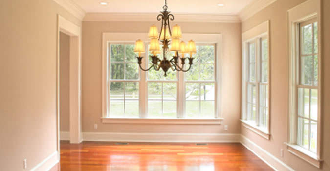 Interior Painting in Allentown