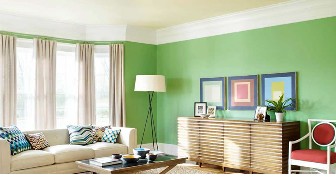 Interior Painting Allentown