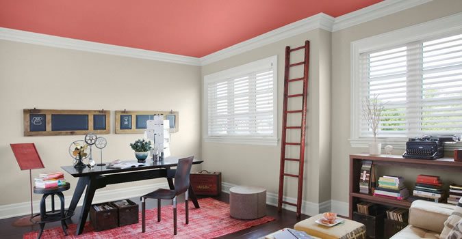Interior Painting in Allentown High quality